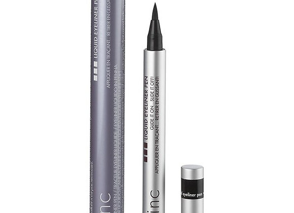 Blinc liquid eyeliner pen ( black )