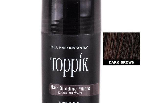Toppik dark brown 12g