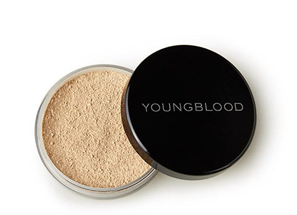 Youngblood Mineral Loose Foundation Ivory