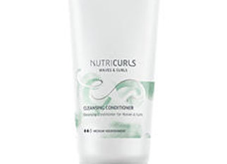 Nutricurls Cleansing Conditioner For Waves And Curls