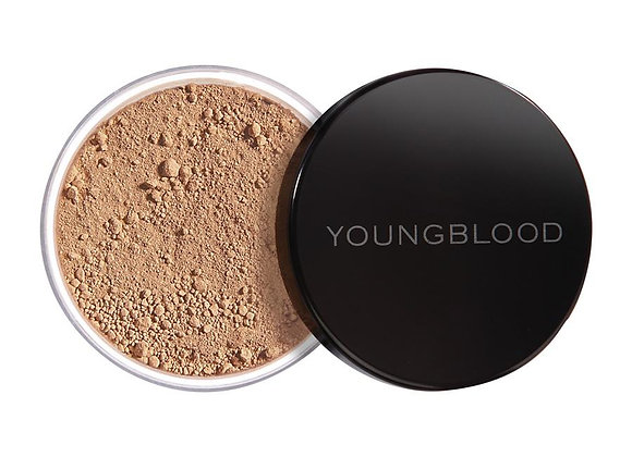 Youngblood Mineral Loose Foundation Fawn