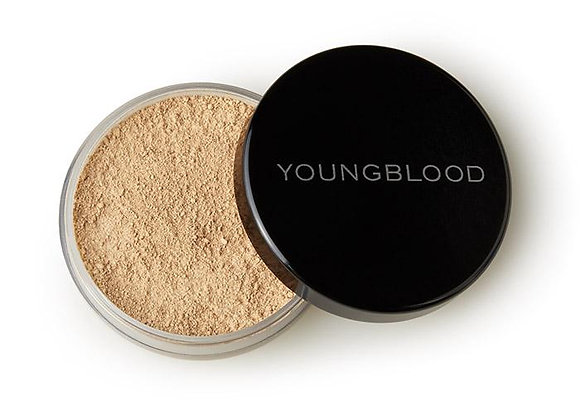 Youngblood Mineral Loose Foundation Cool Beige
