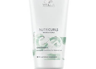 Nutricurls Detangling Conditioner For Waves And Curls