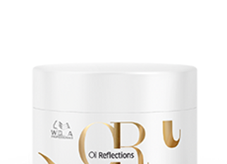 Oil Reflections Luminous Reboost Mask