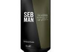 Sebman The Player Medium Hold Gel
