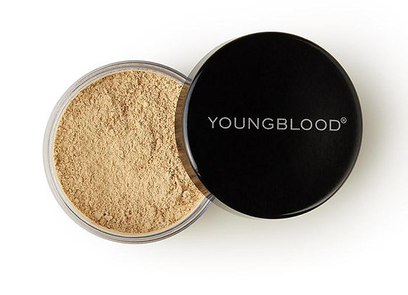 Youngblood Loose Mineral Rice Setting Powder ( Medium )