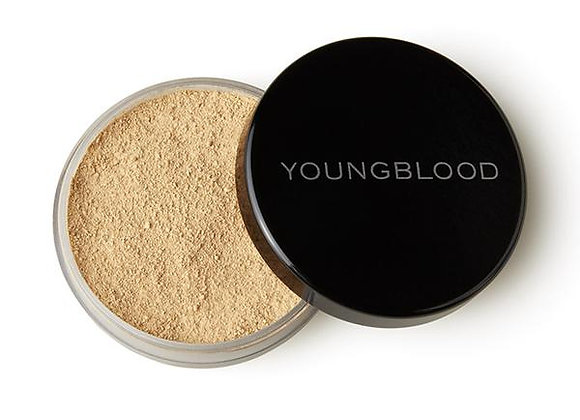 Youngblood Mineral Loose Foundation Soft Beige