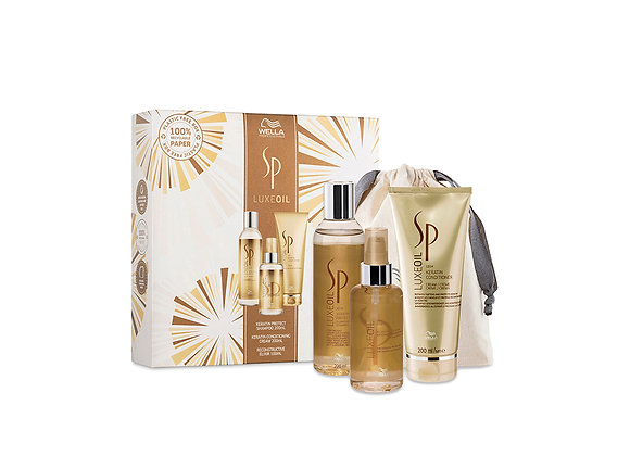 Sp Luxeoil Mothers day trio