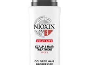 Nioxin Scalp and Hair Treatment No.4
