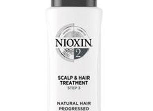 Nioxin Scalp & Hair Treatment No.2