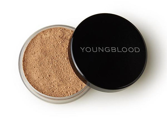 Youngblood Mineral Loose Foundation Rose Beige