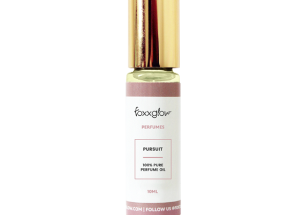 Foxglow pursuit perfume