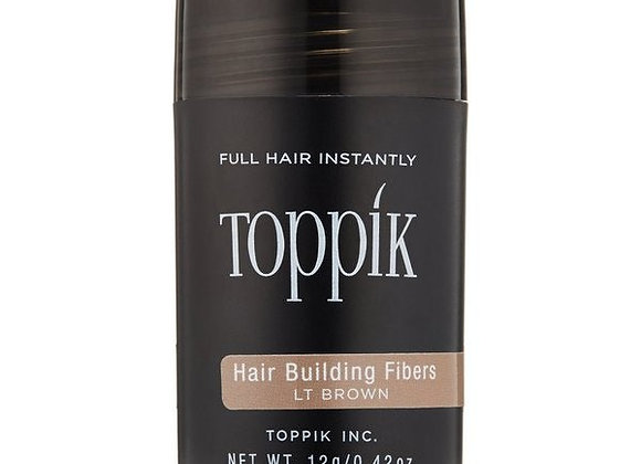 Toppik light brown 12g