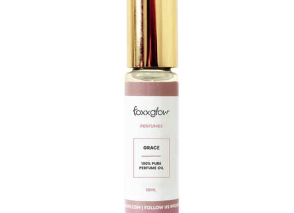 Foxglow perfume oil Grace
