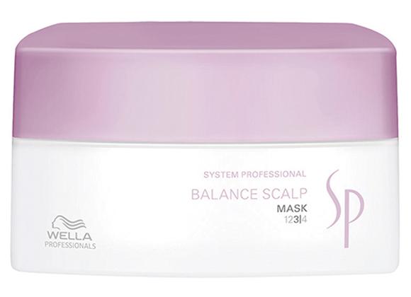 Wella Balance Scalp Mask