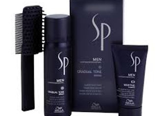 Sp Mens Gradual Tone Brown