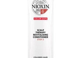 Nioxin Scalp Therapy Revitalising Conditioner  No.4