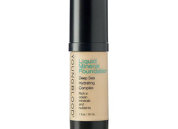 Youngblood Liquid Mineral Foundation Pebble ( cool )