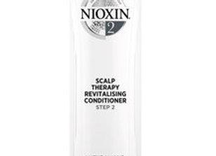 Nioxin Scalp Therapy Revitalising Conditioner No.2