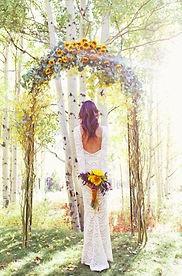 Russian themed wedding ideas
