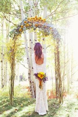 russian themed wedding wedding arch.jpg