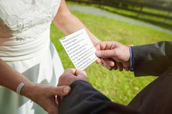 Wedding Vows - Wedding Planning Auckland