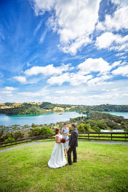 Elopemenet Wedding Ceremony