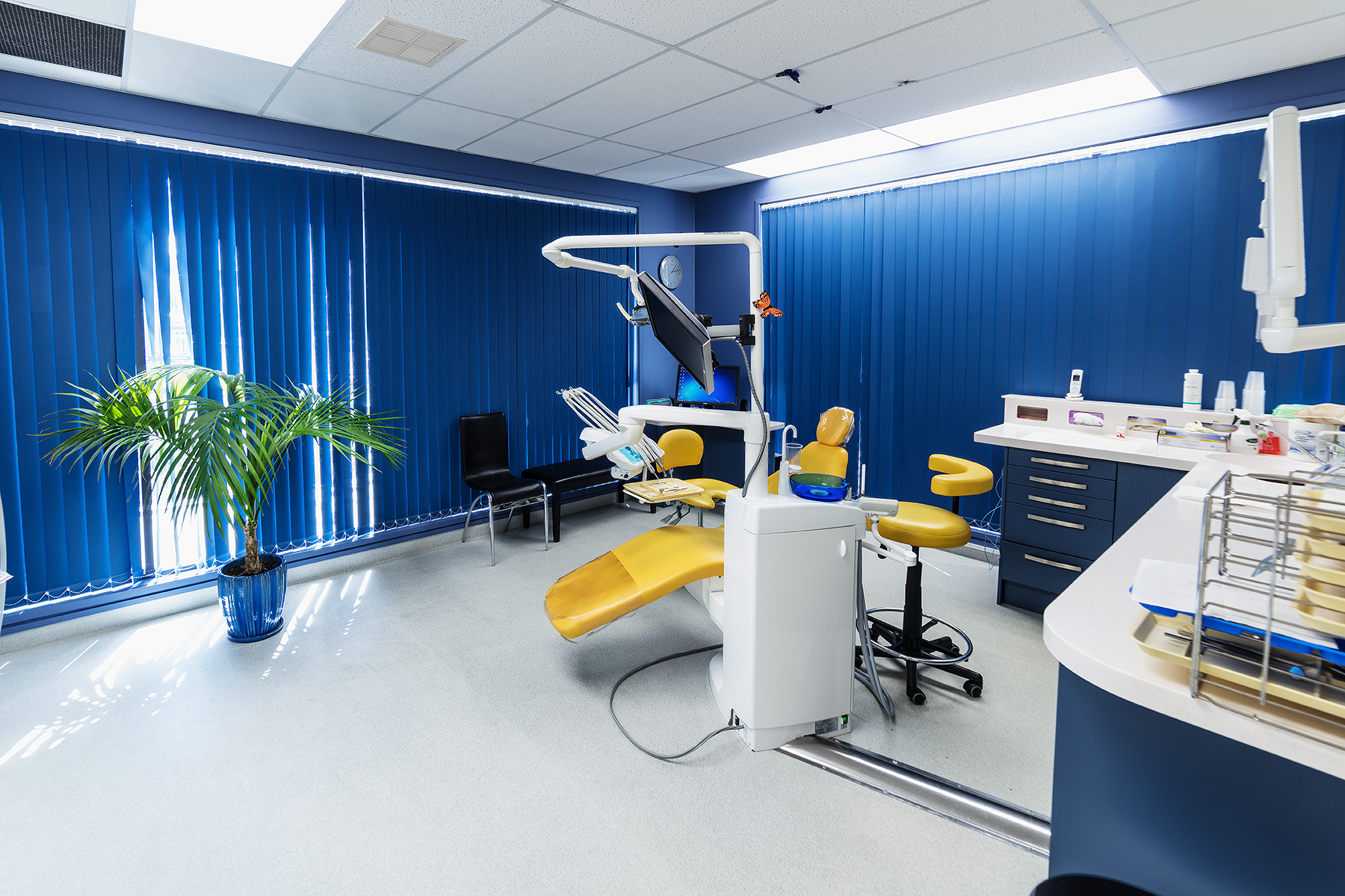 Very good dentist Auckland
