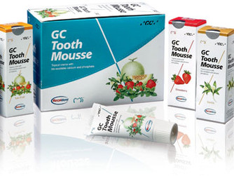 What is Tooth Mousse