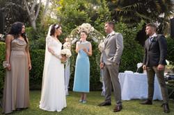 wedding ceremony auckland