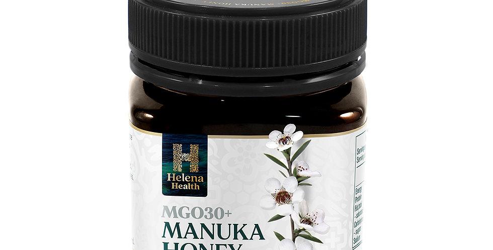 MGO30+ Manuka Honey