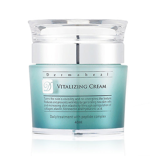 Vitalizing Cream with PT -  40ml