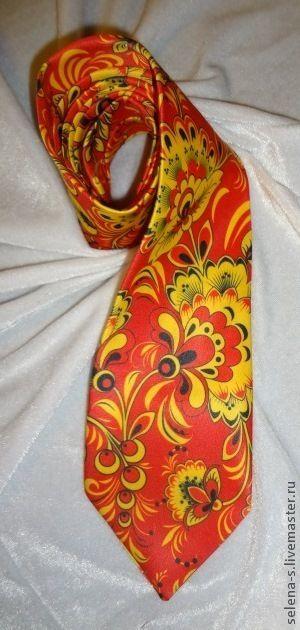 russian themed  wedding tie.jpg