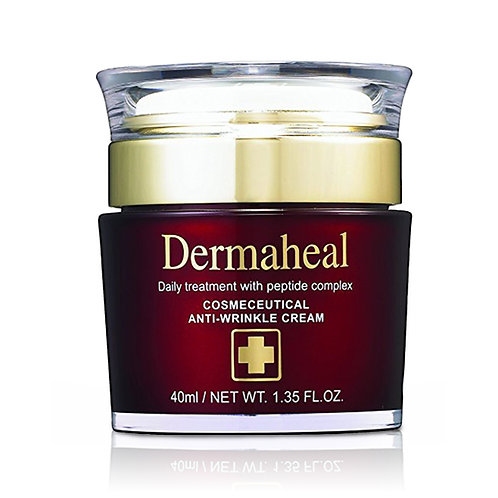 Dermaheal Cosmeceuticals Anti-wrinkle Cream GF/PT - 40ml