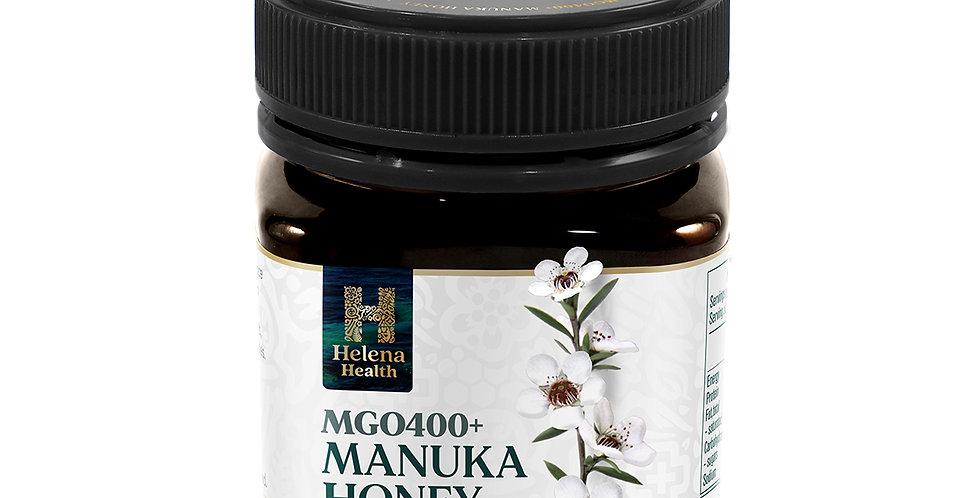 MGO400+ Manuka Honey (UMF 13+)