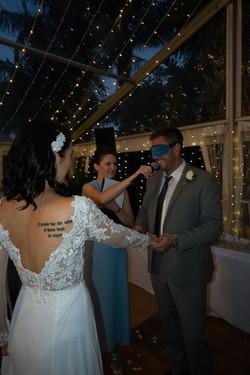 wedding MC auckland