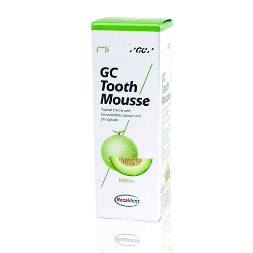 GC Tooth Mousse Melon