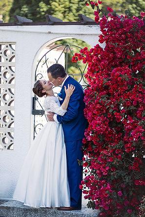 russian wedding planner