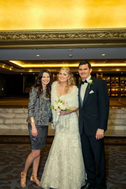 great wedding MC auckland