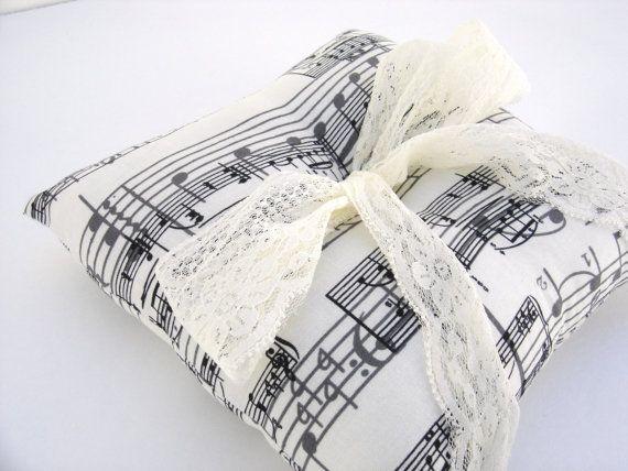 music themed wedding ring pillow.jpg