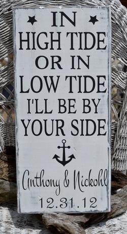 nautical wedding quote decor.jpg