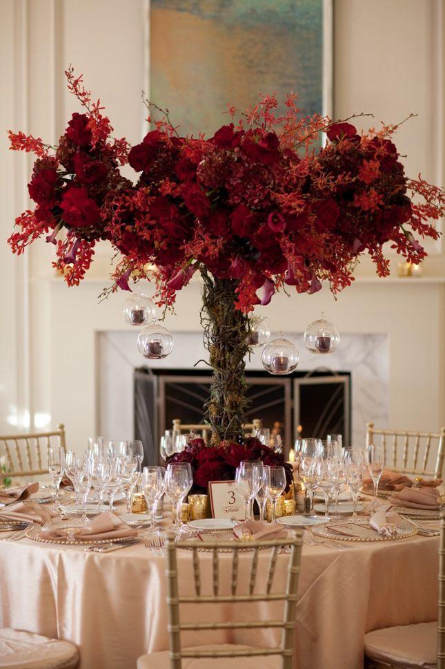 autumn wedding centerpiece large tree.jpg