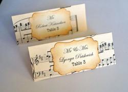 music themed wedding place names, escort cards.jpg