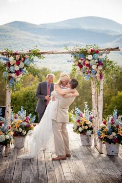 russian themed wedding arch.jpg