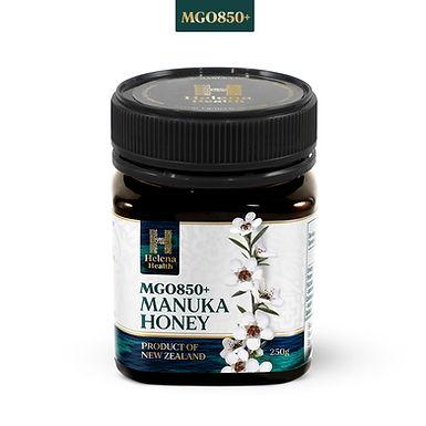 MGO850+ Manuka Honey (UMF 20+)