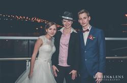 auckland wedding MC