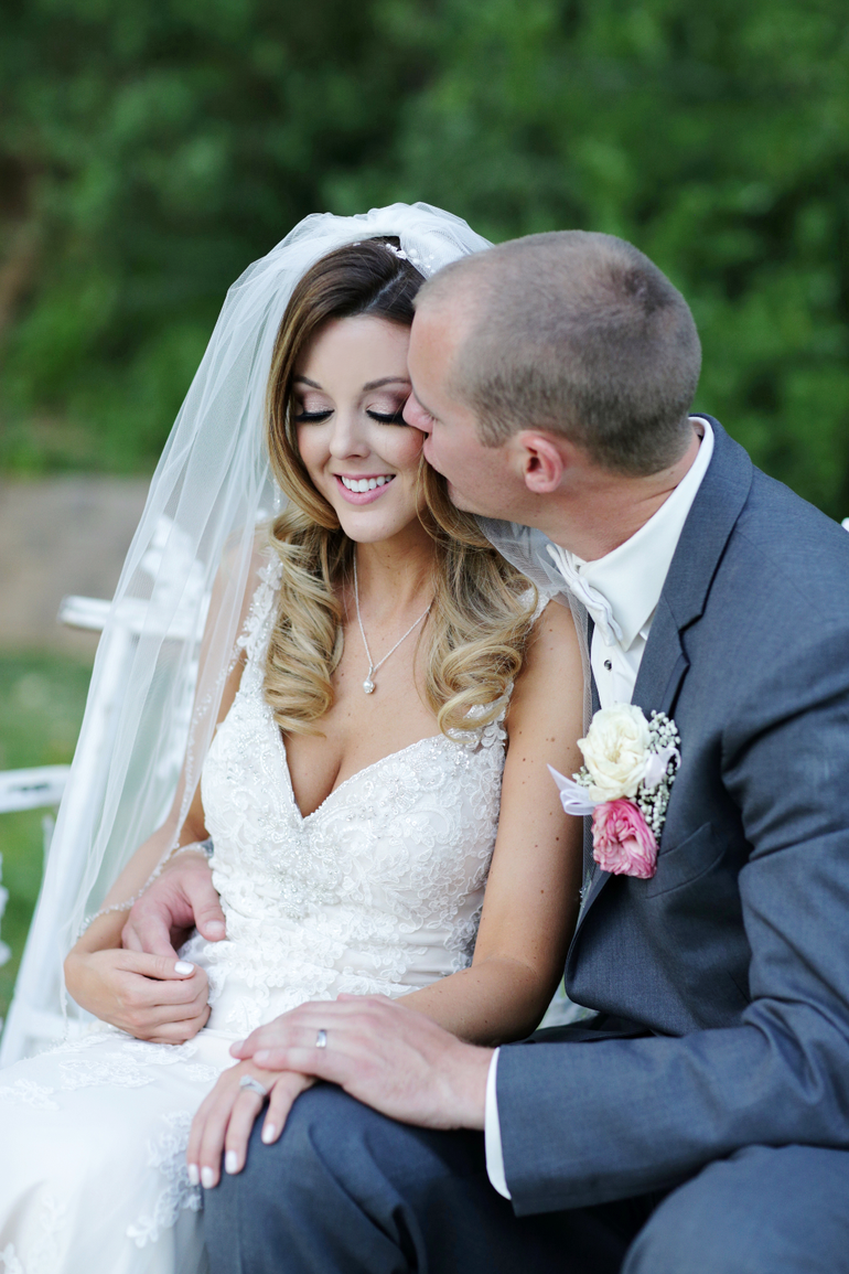 Married: Shaylee + Danny