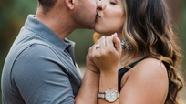 Engaged: Shawna + Thomas