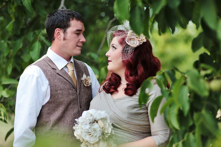 Married: Amanda + Kenneth