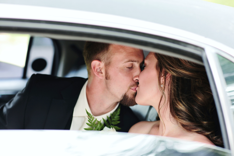Married: Danielle + Shane